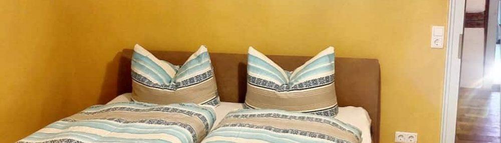 Ferienhaus Christine – Historische Ferienwohnungen in Schalkau bei Coburg