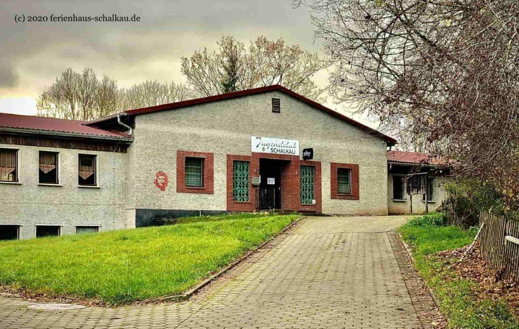 Jugendclub Schalkau