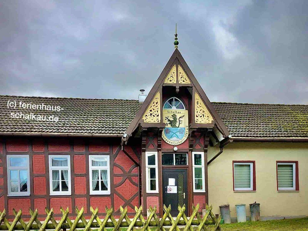 Schützenhaus Schalkau